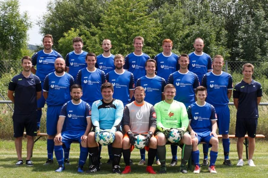 Mannschaft 2021/2022